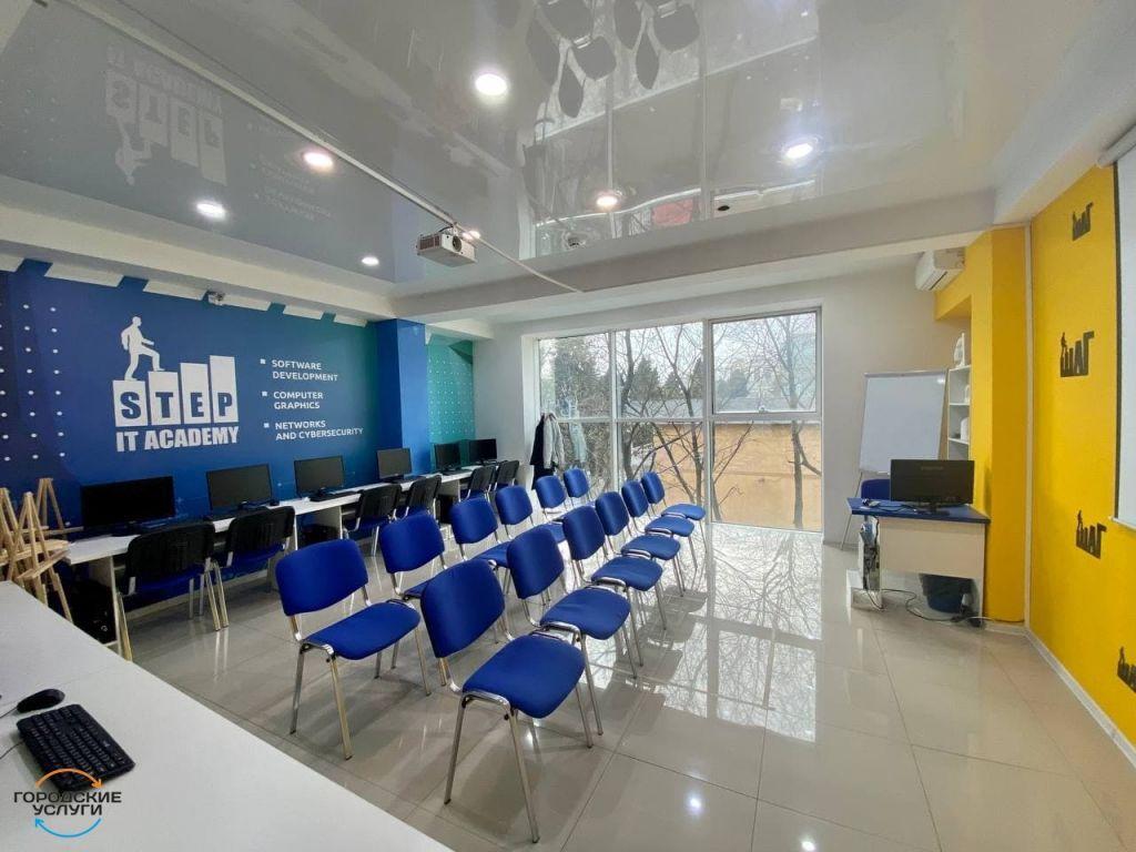 Аренда конферец зала в центре Сочи