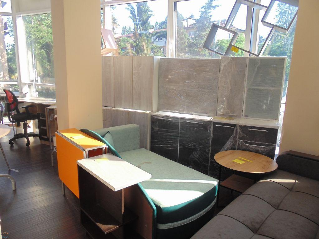 Мебель  Кухня 1,5м